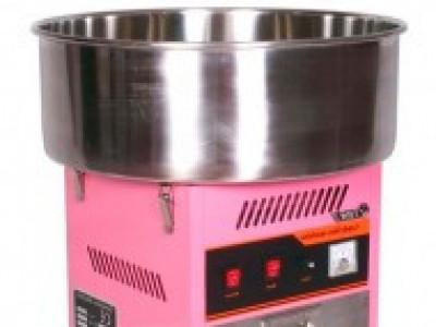 Аппараты для сладкой ваты