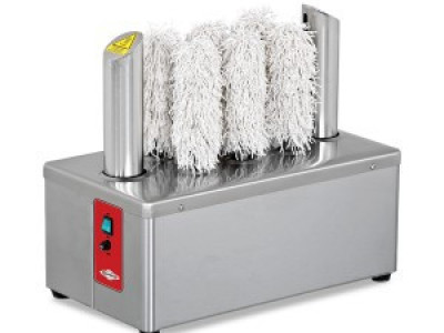 Машины для сушки посуды