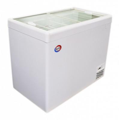 Ларь морозильный ЛВН 350 Г Eletto (СF 350 CE)