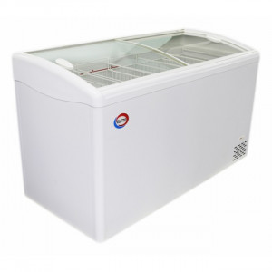 Ларь морозильный ЛВН 350 П Eletto (СF 350 FE)