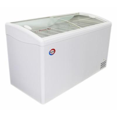 Ларь морозильный ЛВН 400 П Eletto (СF 400 FE)